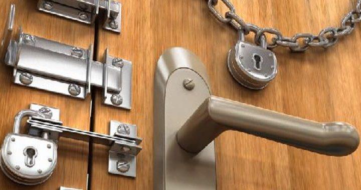 Mit jelent az igazán biztonságos ajtó?