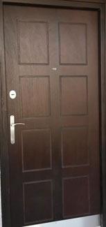 Panel lakás bejárati ajtó árak